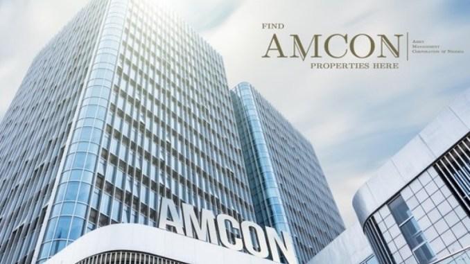 AMCON Recruitment