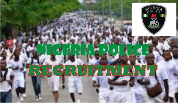 Nigeria Police News Today