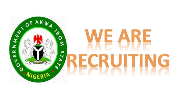 Akwa Ibom State Civil Service Commission Recruitment