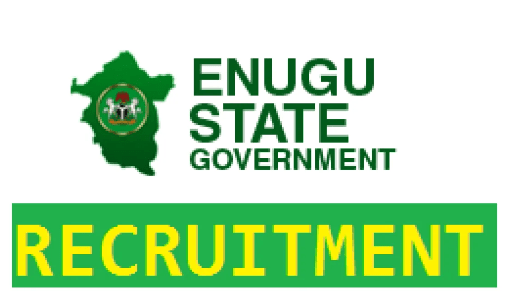 Enugu State Government Recruitment