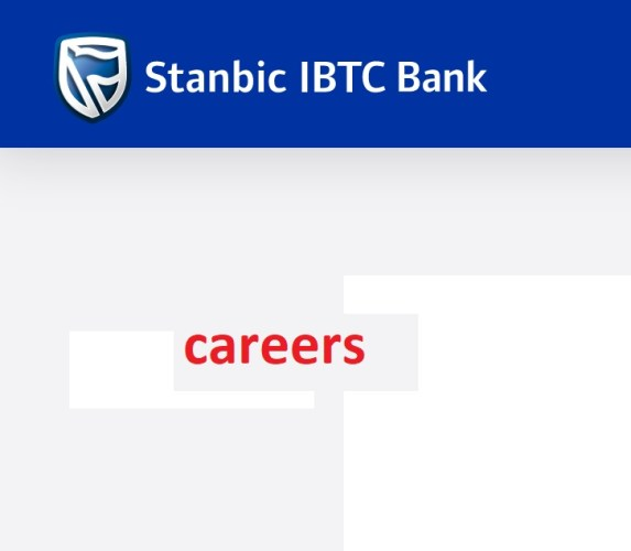 Stanbic IBTC Bank Graduate Trainee