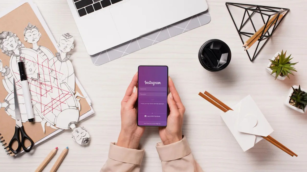 Partnering with Instagram Influencers by Top Notch Dezigns 1 - Using Instagram for Marketing to Increase Conversion