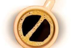 как отказаться от кофе