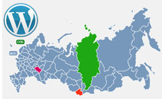 интерактивная карта россии