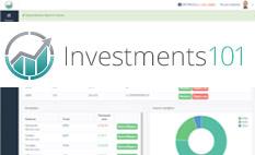 онлайн-сервис для инвестиций