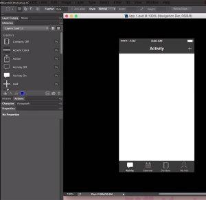 Что нового в Adobe Photoshop CC 2015