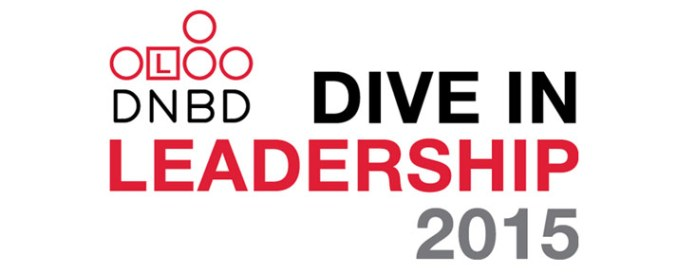 Dive in Leadership