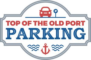 Top of the Old Port Parking located in Portland, Maine