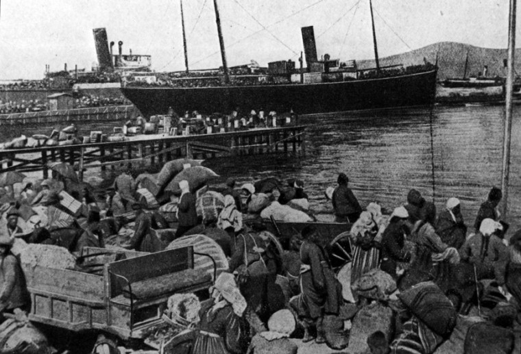 prosfiges 1922 mikrasiatiki katastrofi ellada ellines egkatastasi 3
