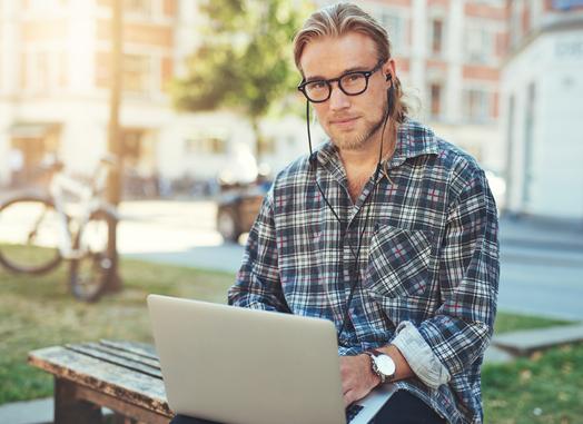 Online Entrepreneur