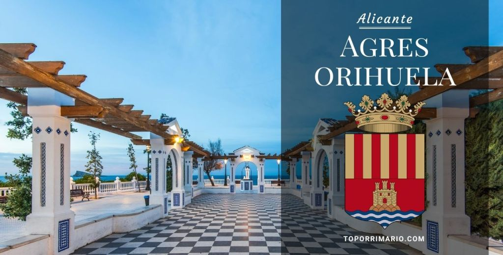 04. Alicante: Agres‎ orihuela