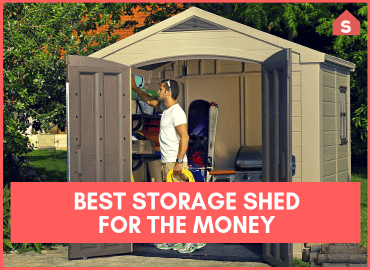 Best Storage Shed For The Money - Page Image