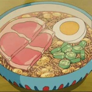 29 Times Anime Mastered This Whole Food