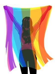 5 Ways To Support The LGBTQ Community