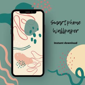 $0.99! Abstract Smartphone Wallpaper | T