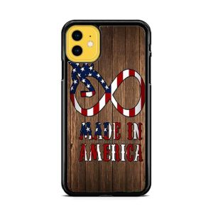 Country Wallpaper Tumblr iPhone 11 Case