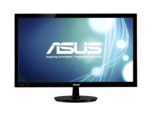 Asus VS228H-PVS228 21.5-Inches Led Backlit