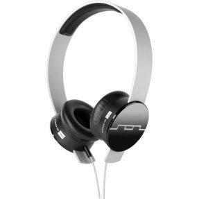 SOL REPUBLIC 1211-02 Tracks On-Ear Interchangeable Headphones