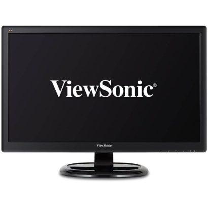 ViewSonic VA2465smh (24-Inch) Super Clear MVA LED Monitor