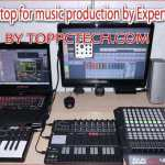 Best Laptop for Music Production by Expert Suggestions