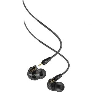 MEE audio M6 PRO (Best Earbuds under 50)