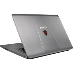 ASUS ROG GL752VW-DH71 Laptop (Best Hackintosh Laptop 2017)-