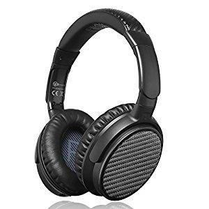 Active Noise Cancelling Headphones Review (Best Bluetooth Noise Cancelling Headphones under $100)