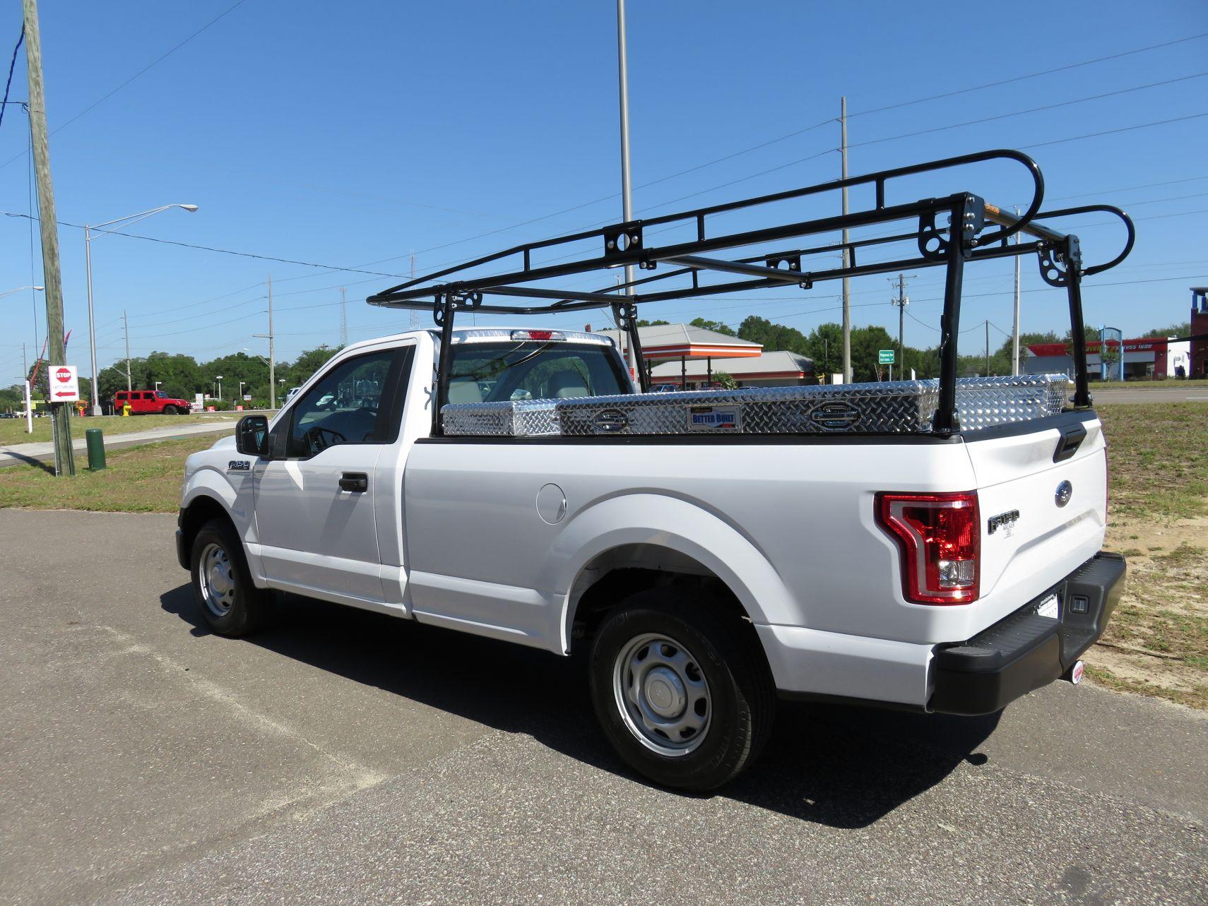 f 150 ladder rack