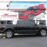 Ford F150 Leer 750 Sport Tonneau Cover Topperking Topperking Providing All Of Tampa Bay With Quality Truck Accessories