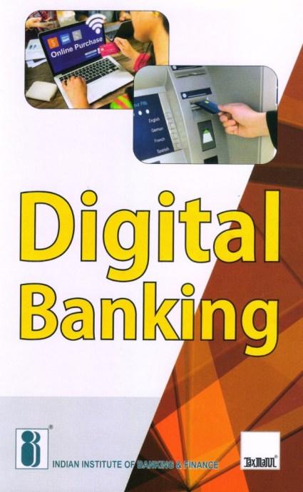Taxmann's Digital Banking Edition – 2019