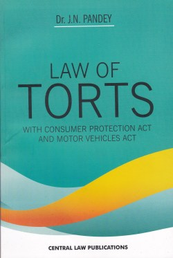 Law of Torts with Consumer Protection