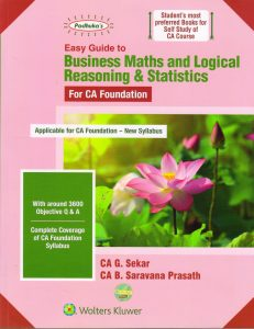 BUSINESS MATHEMATICS AND LOGICAL REASONING AND STATISTICS