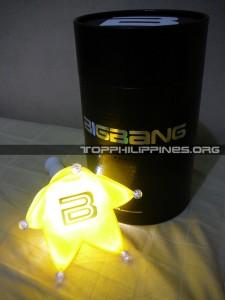 Big Bang V.I.P. Crownstick/Lightstick version 3