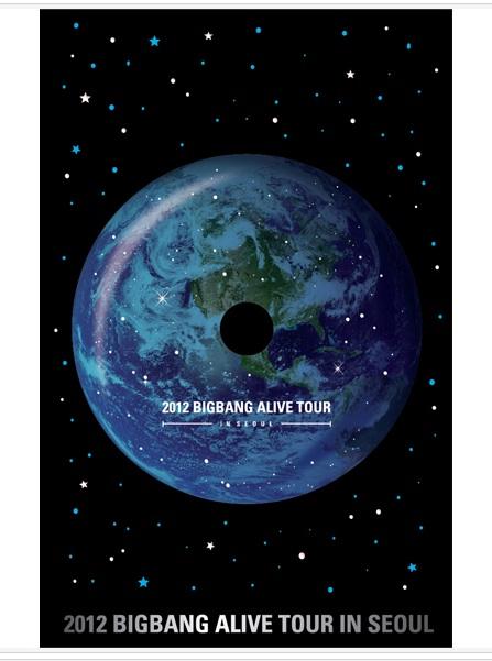 Big Bang Alive Tour