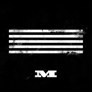 Big Bang - uppercase-M CD