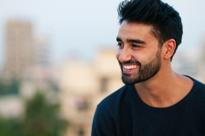 middle eastern and indian hair care tips - toppik