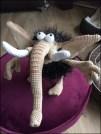 Mammutten Mo af Connie Johannesen