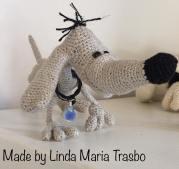 Hæklet af Linda Maria Trasbo