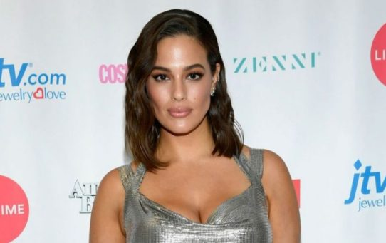 Image result for interesting facts about ashley graham