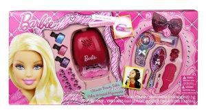 Barbie Ultimate Beauty Salon