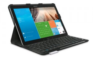 Logitech Pro Protective Case with Full-Size Keyboard for Samsung Galaxy Note Pro and Samsung Galaxy Tab Pro (920-006319)