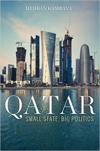 Qatar Small State, Big Politics