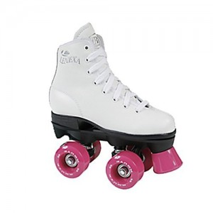 RC Lenexa Star Juvenile Girls Outdoor Roller skaters