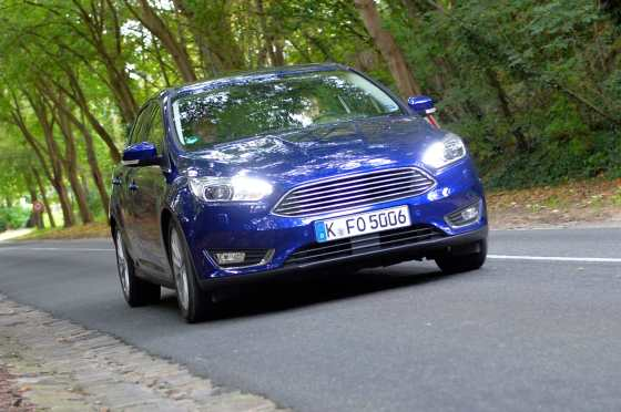 Top 10 Cheapest Used Cars Under $5000 In 2015-Ford Focus Little doubt