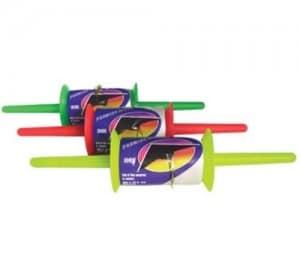Premier Kites Stake Line Winder, 50# x 500 ft. PMR98450