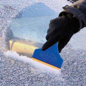Snow Joe SJEG01 Edge Ice Scraper - Brass Blade