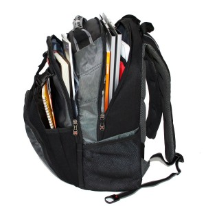 SwissGear The Sherpa Laptoop Backpack