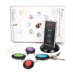 #3. Magicfly Wireless RF Item Locator