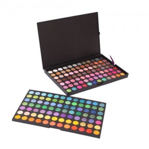 #8. Hunnt 168 Full Color Makeup Palette