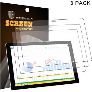 #8. Mr Shield Microsoft Surface Pro 3 12 inch Anti-glare Screen Protector